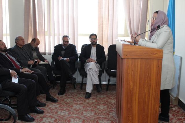 گزارش تحقیقی و چگونگی آن در رسانه های افغانستان