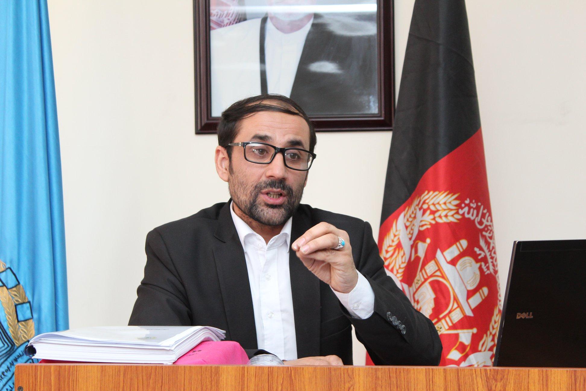 """تحلیل و بررسی جغرافیای طبیعی زون جنوب شرق افغانستان """"پروژه علمى- تحقيقى"""""""