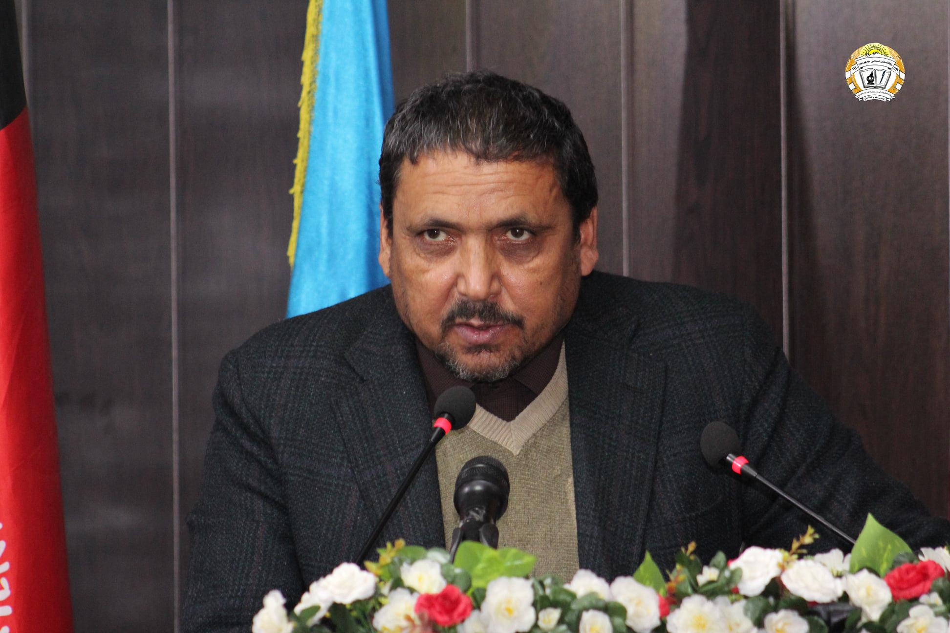 مدیریت آبهای افغانستان و دیپلوماسی منطقهیی آب